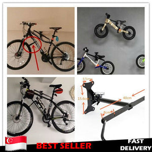 💖LOCAL SELLER💖FAST DELIVERY💖★Bicycle Rack★Bike
