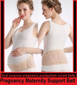 Maternity Support Belt/Abdominal Belly Support