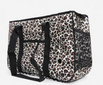 Leopard Pets Carrier