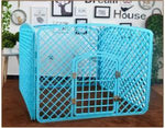 Dog Cat Rabbit Guinea Pig Pet Fence Cage