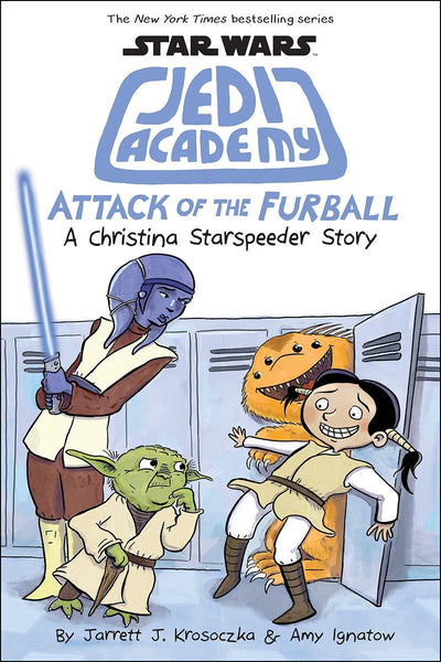 Jedi Academy: Attack of the Fu