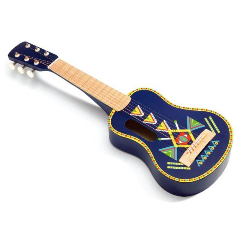 Animambo 6 String Guitar