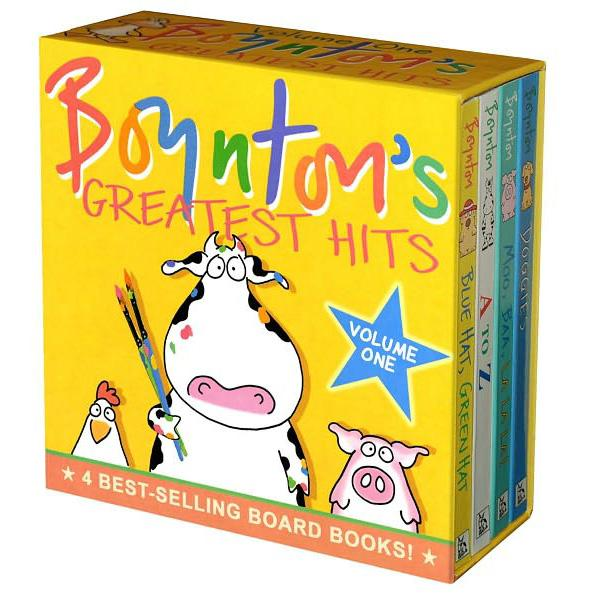 Boynton's Greatest Hits - Volume One