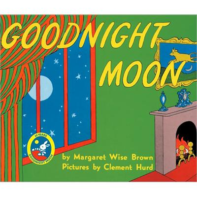 Goodnight Moon (Hardcover)