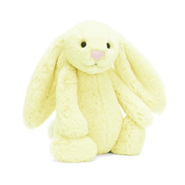 Bashful Buttermilk Bunny Medium 12in.