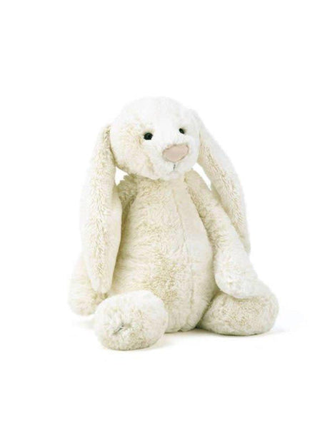 Bashful Bunny Cream Large 14in.