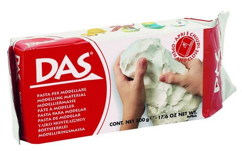 DAS - Air Hardening Modeling Clay 1.1lb.