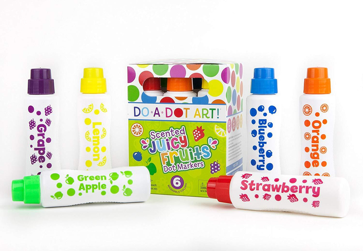 Do-A-Dot Scented Markers
