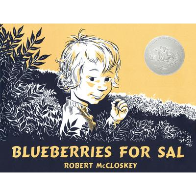 Blueberries for Sal (HC)