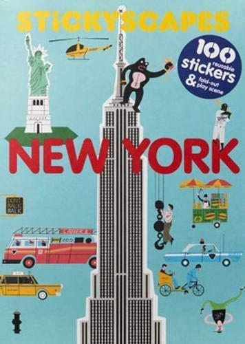 New York Stickyscapes