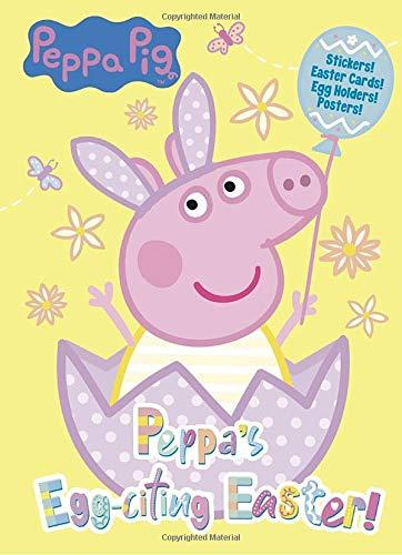 Peppa's Egg-citing Easter