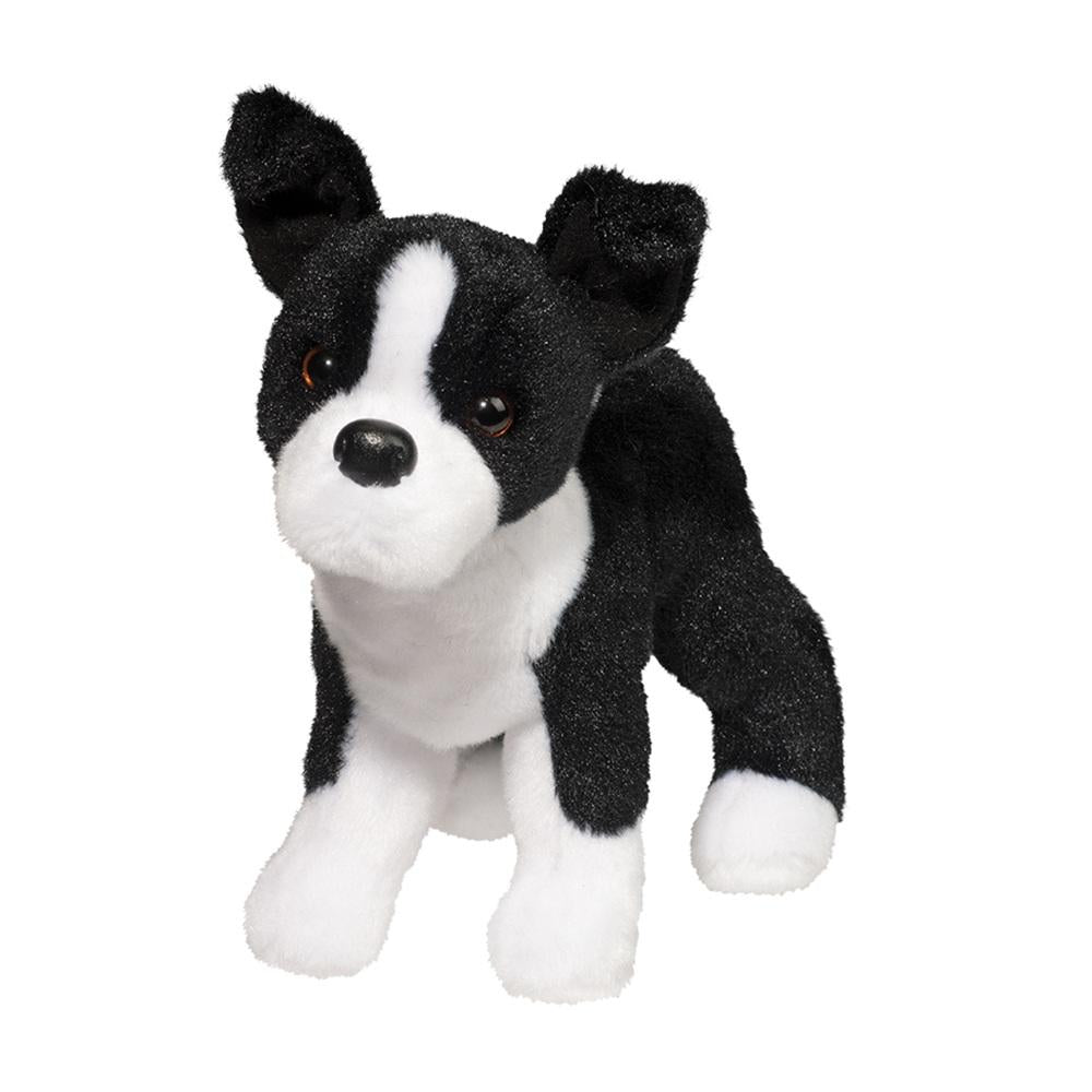 Quincy Boston Terrier 8in.