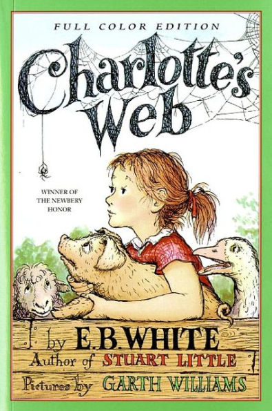 Charlotte's Web - Full Color Edition