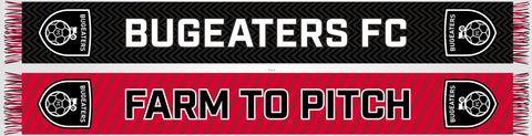 2019 BUGEATERS FC SCARF