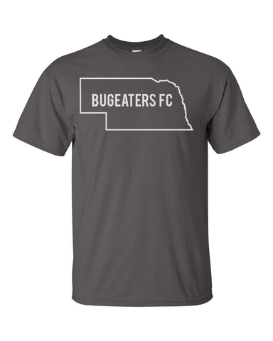 BUGEATERS FC STATE T-SHIRT
