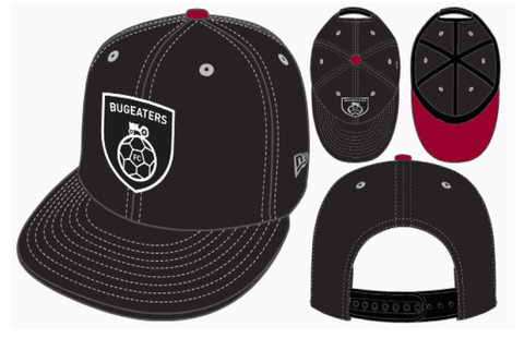 OFFICIAL SIDELINE CAP BY NEW ERA