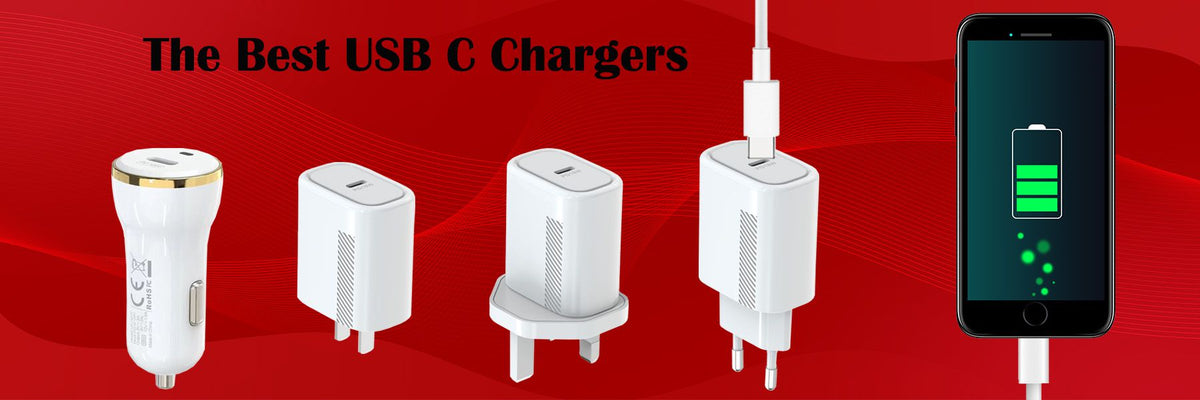 best usb chargers
