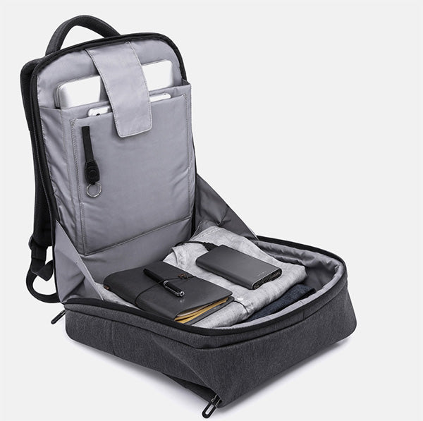 Slim Travel Backpack