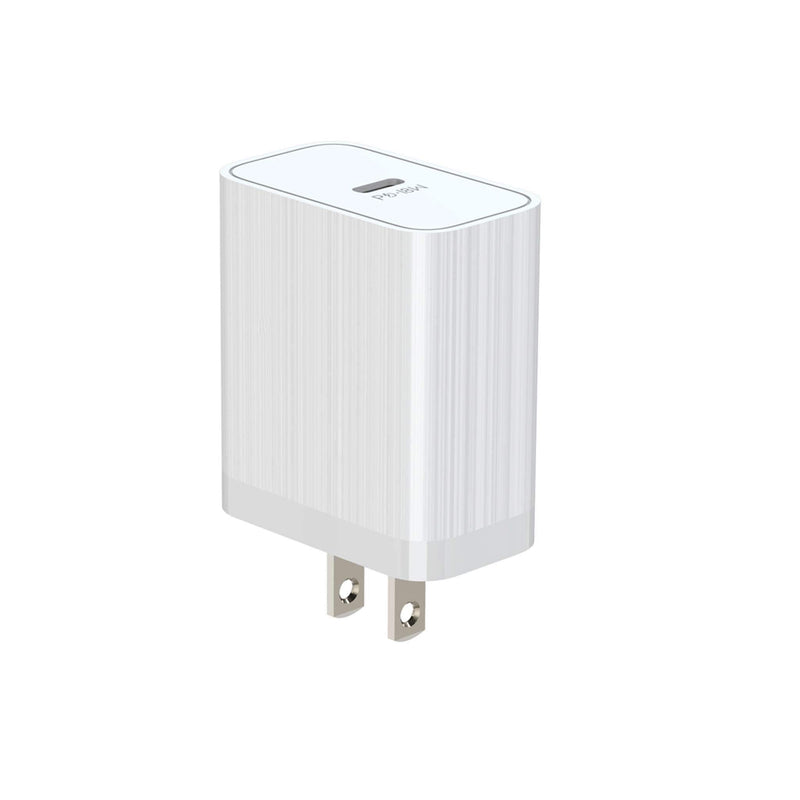 18W Type C Wall Charger