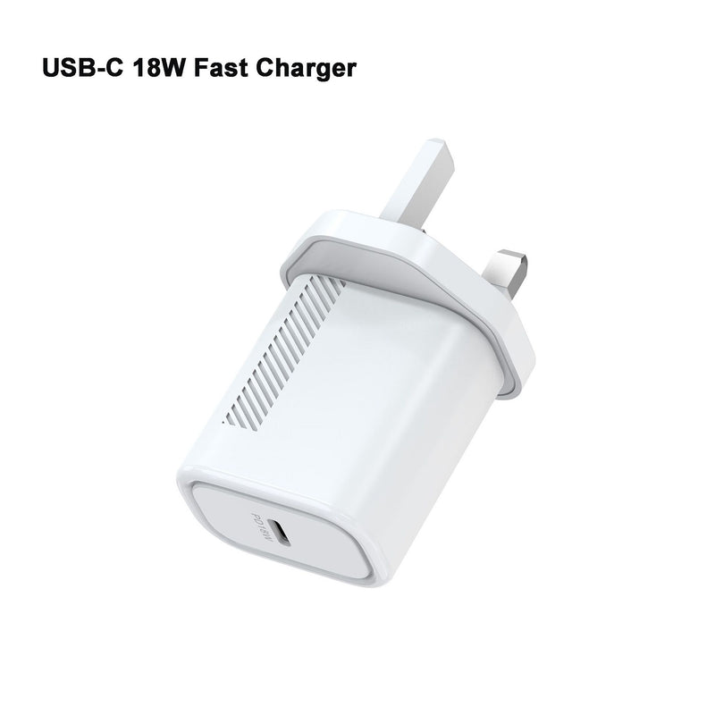 18w usb c cell phone charger
