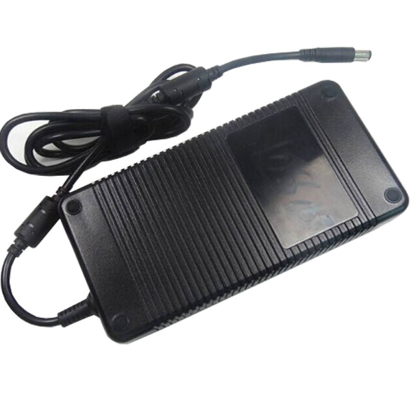 19.5V 12.3A 240W AC Adapter Power Supply Charger for Dell