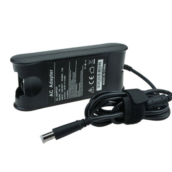 19.5V 3.34A 65W PA-12 Family AC Adapter Charger for Dell
