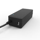 65W AC Universal Laptop Charger Power Adapter