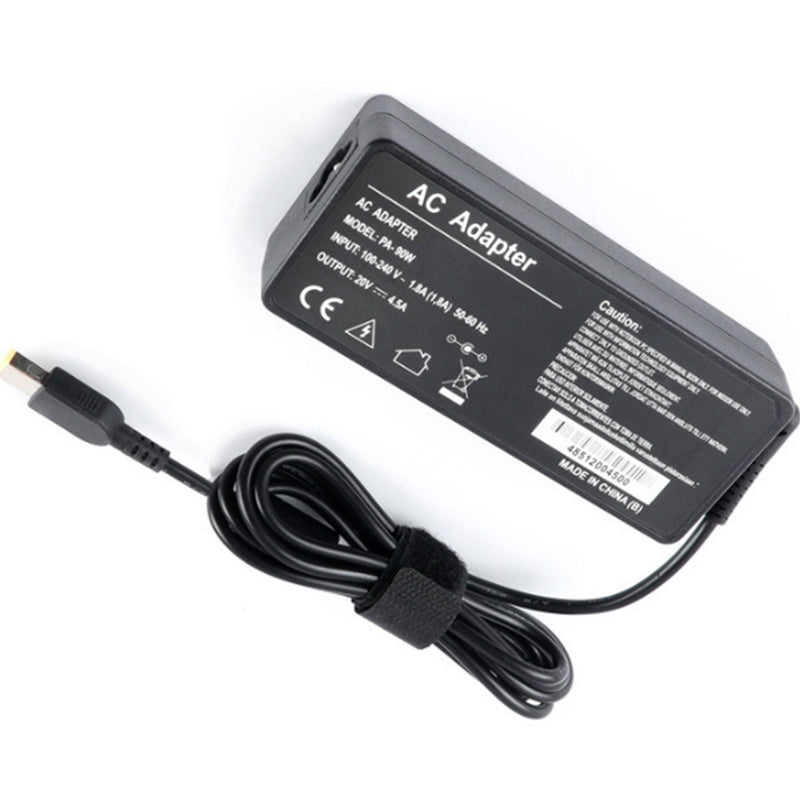 90W 20V 4.5A AC Adapter Laptop Charger