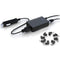 90W 15-20V Universal Laptop Car Charger Adapter with USB 5V-2.4A for Notebooks (500pc)