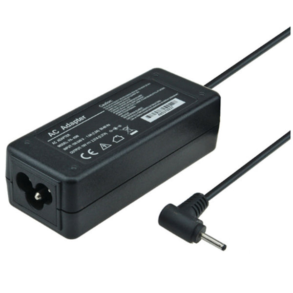 ASUS Mini Eee PC 19V 2.1A 40W AC Adapter 2.5x0.7mm