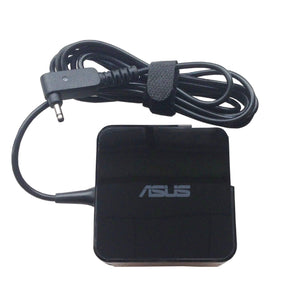 ASUS Zenbook UX21E UX31E AC Adapter Power Charger ADP-45AW A 19V 2.37A(3.0x1.1mm)