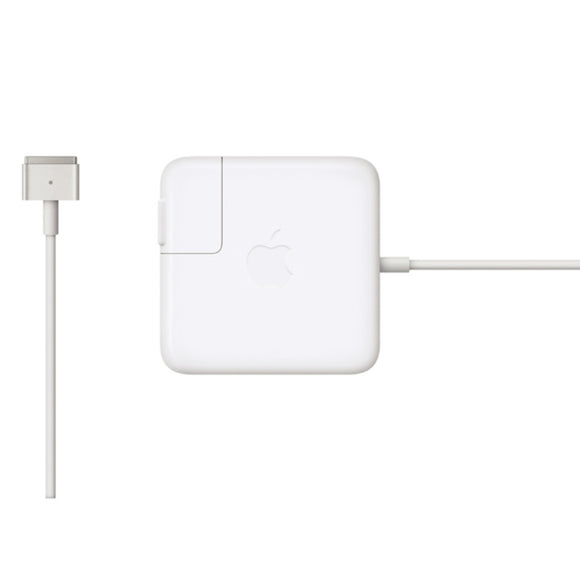Apple 45W New Genuine Original MagSafe 2 Power Adapter Charger for MacBook Air
