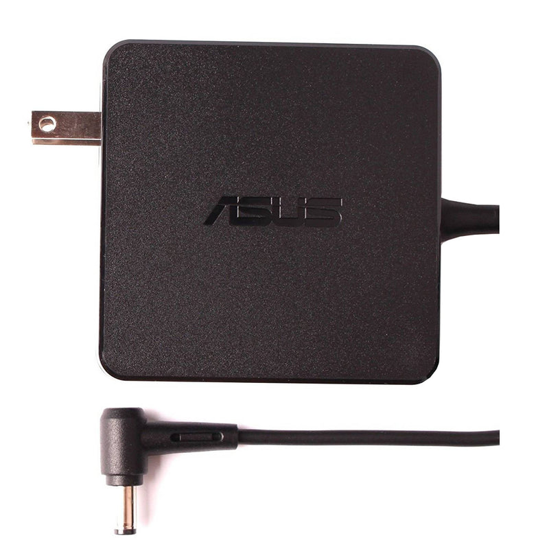 ASUS 65W Genuine Original Laptop Charger 19V 3.42A AC Adapter ADP-65GD B, 5.5*2.5mm (10/30/50pc)