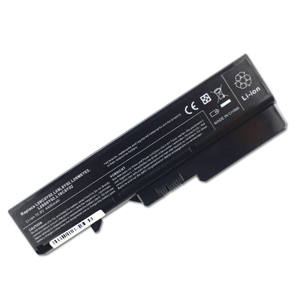 G460 Laptop Battery for Lenovo IdeaPad G560 Z460 Z560 Z565