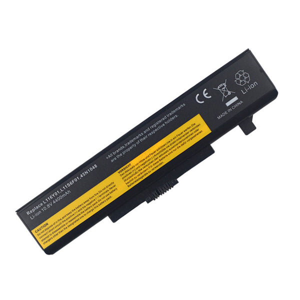 G480 G580 Z380 Z480 Z580 Z585 Replacement Laptop Battery for Lenovo IdeaPad Y480 Y580 Series