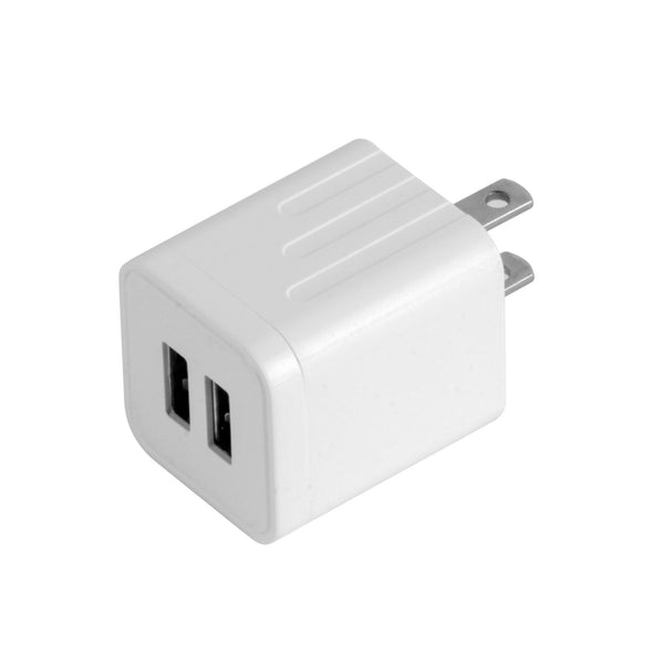 H-33 Dual USB Wall Charger