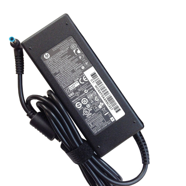 HP 19.5V 4.62A 90W Original AC Adapter (4.5x3.0mm)
