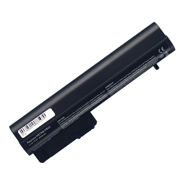 HP Compaq nc2400 nc2410 nc2500 2540p EliteBook 2530p battery