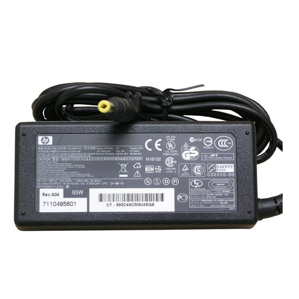 HP Genuine Original AC Adapter 18.5V 3.5A 65W 4.8mmx1.7mm.jpg