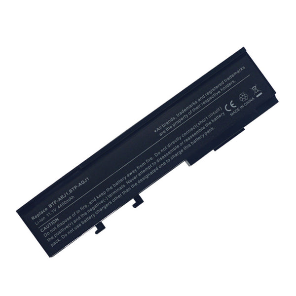 Laptop Battery for ACER Extensa 3100, 4130, 4220, 4230, 4420