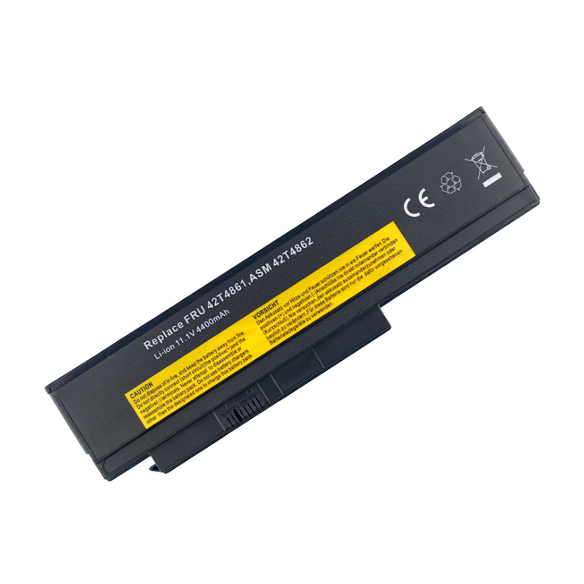 Lenovo ThinkPad X230 44+ Battery