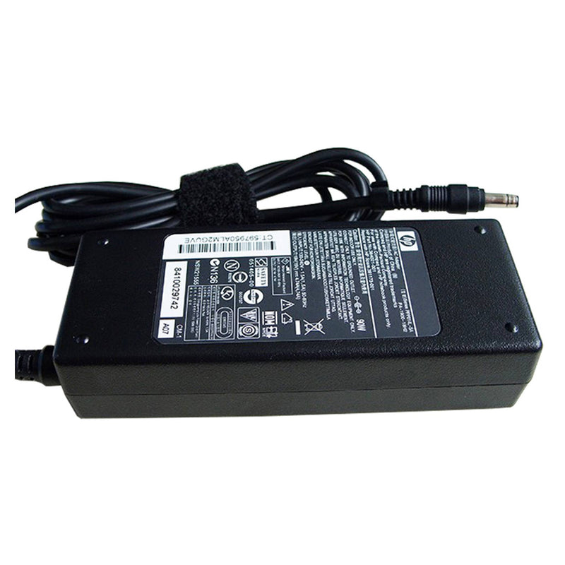 Original HP Compaq 18.5V 4.9A 90W AC Power Supply
