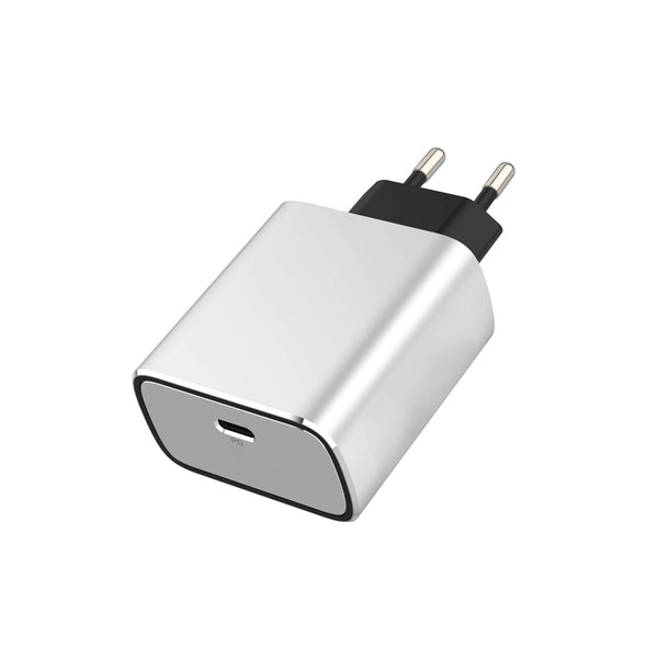 18W PD wall charger