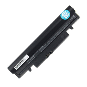 SAMSUNG N150 Series Black 6-cell laptop battery