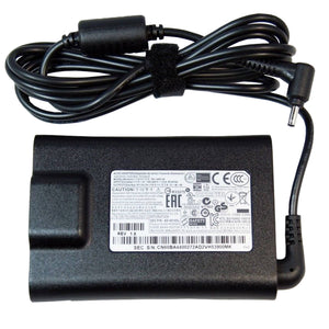 Samsung Original New 19V 2.1A 40w Charger for Samsung NP900X3A 530U3C 535U3C(3.0x1.1mm)