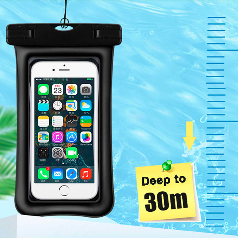 TPU Waterproof Case
