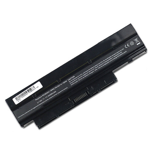 Toshiba NB500 Battery Replacement