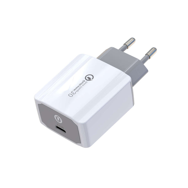 USB C 18W Power Delivery Charger