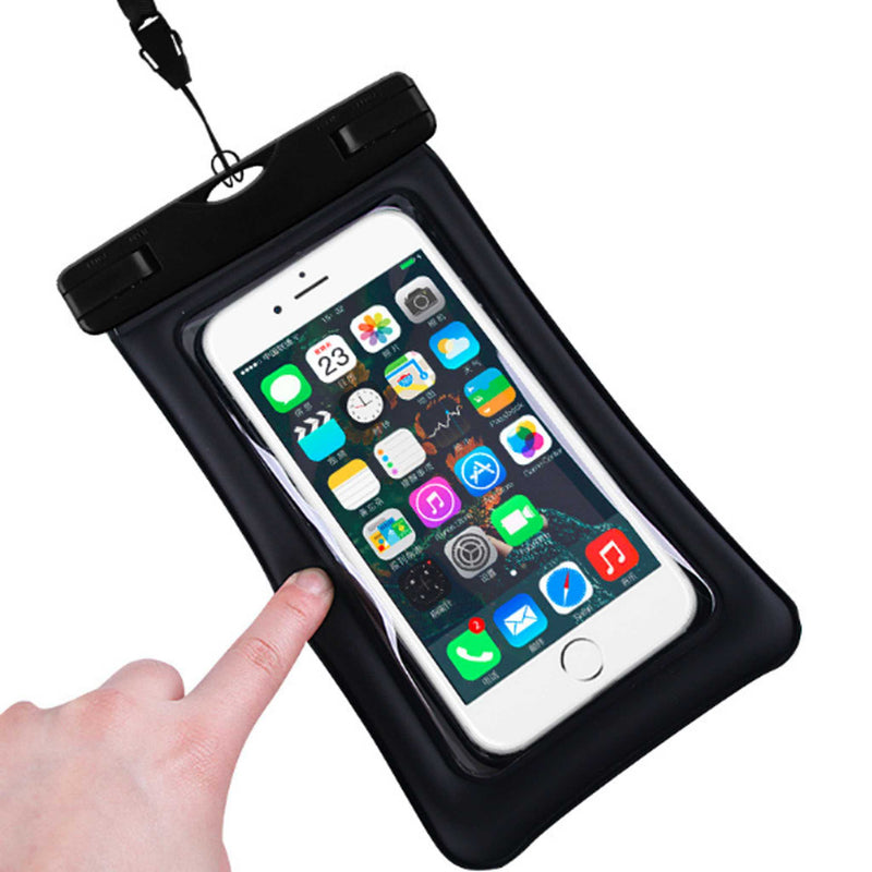 Universal Cell Phone Dry Bag