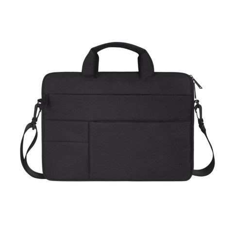 Laptop Bag, Multi Pockets Large Laptop Tote Bag, 15.6 Inch Laptop Business Tote Bag (20pc)